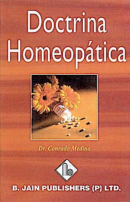 Portada del libro 9788170211273 Doctrina Homeopatica