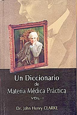 Portada del libro 9788170218128 Un Diccionario de Materia Medica Practica, 3 Vols.
