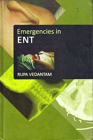Portada del libro 9788181930477 Emergencies in Ent