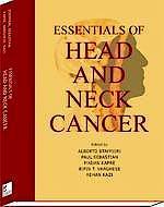 Portada del libro 9788181930712 Essential of Head and Neck Cancer
