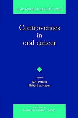 Portada del libro 9788181930842 Controversies in Oral Cancer