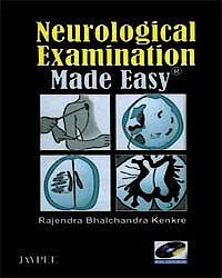 Portada del libro 9788184483703 Neurological Examination Made Easy