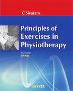 Portada del libro 9788184486162 Principles of Excercises in Physiotherapy