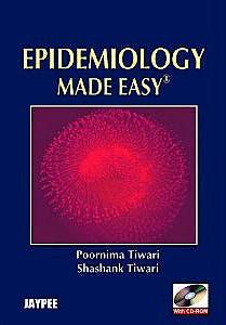 Portada del libro 9788184486391 Epidemiology Made Easy