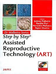 Portada del libro 9788184486780 Assisted Reproductive Technology
