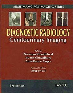 Diagnostic Imaging Genitourinary