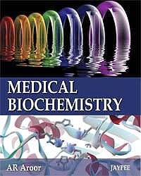 Portada del libro 9788184487282 Medical Biochemistry
