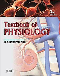 Portada del libro 9788184487534 Textbook of Physiology