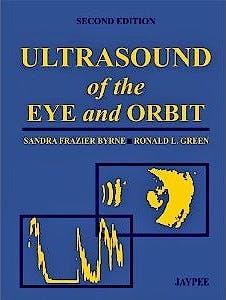 Portada del libro 9788184488999 Ultrasound of the Eye and Orbit