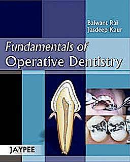 Portada del libro 9788184489033 Fundamentals of Operative Dentistry