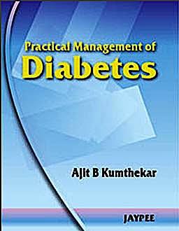 Portada del libro 9788184489781 Practical Management of Diabetes