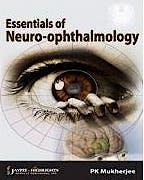 Portada del libro 9788184489828 Essentials of Neuro-Ophthalmology