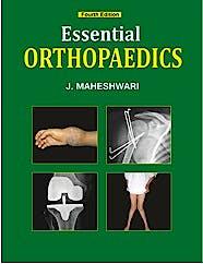 Portada del libro 9788184655421 Essential Orthopaedics
