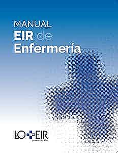 Portada del libro 9788409144297 Manual EIR de Enfermería