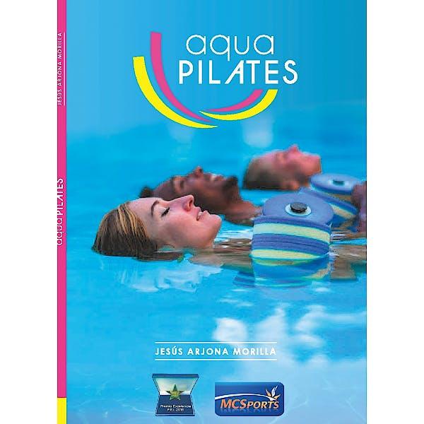 Portada del libro 9788412053913 Aquapilates