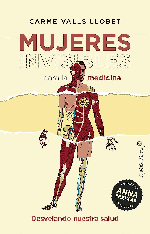 Portada del libro 9788412064469 Mujeres Invisibles para la Medicina