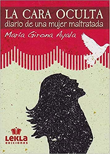 Portada del libro 9788412098655 La Cara Oculta. Diario de una Mujer Maltratada