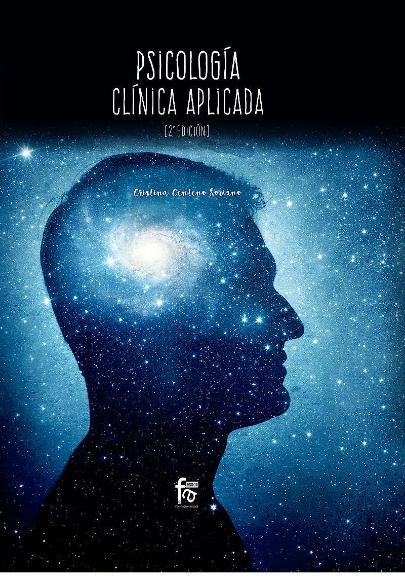 Portada del libro 9788413013060 Psicología Clínica Aplicada