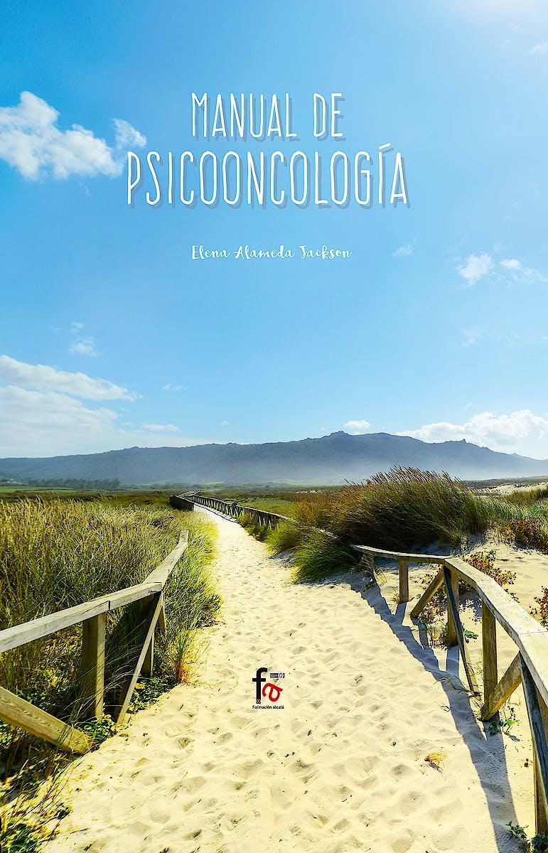 Portada del libro 9788413013114 Manual de Psicooncología