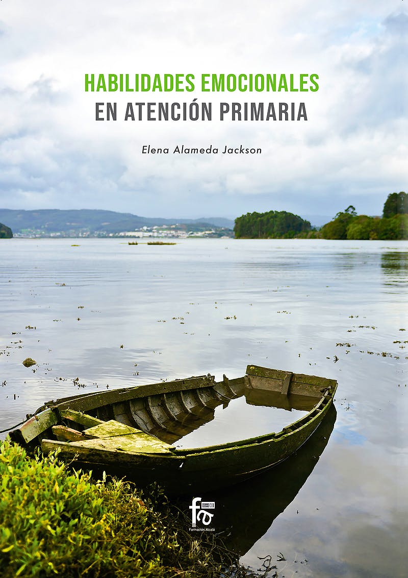 Portada del libro 9788413236933 Habilidades Emocionales en Atención Primaria