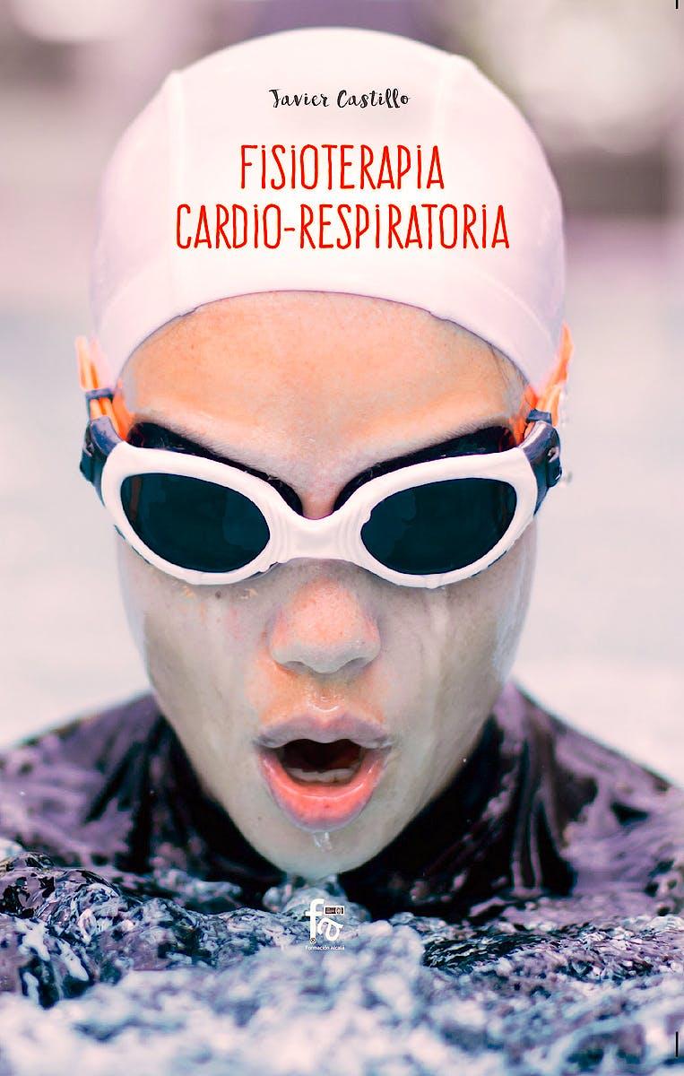 Portada del libro 9788413239224 Fisioterapia Cardio-Respiratoria