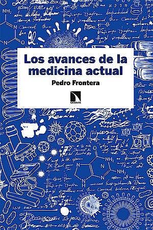 Portada del libro 9788413520971 Los Avances de la Medicina Actual