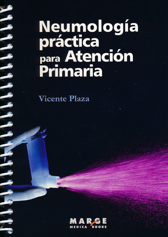 Portada del libro 9788415004394 Neumología Práctica para Atención Primaria