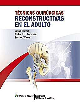 Portada del libro 9788415169000 Tecnicas Quirurgicas Reconstructivas en el Adulto