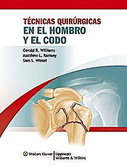 Portada del libro 9788415169024 Técnicas Quirúrgicas en el Hombro y el Codo