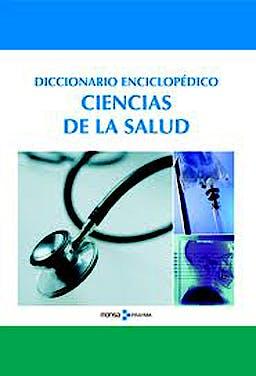 Portada del libro 9788415223085 Gran Diccionario Enciclopedico de Ciencias de la Salud