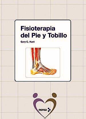 Portada del libro 9788415223894 Fisioterapia del Pie y del Tobillo