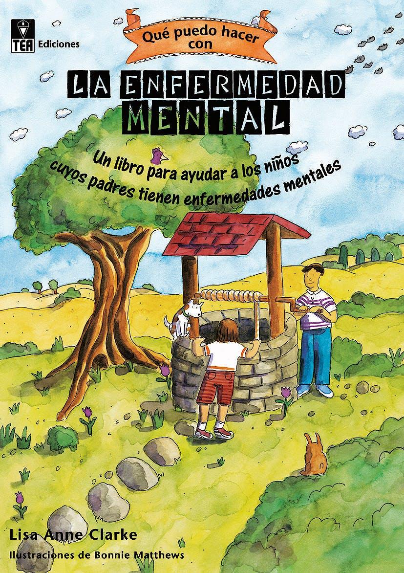 Portada del libro 9788415262046 Qué Puedo Hacer con la Enfermedad Mental
