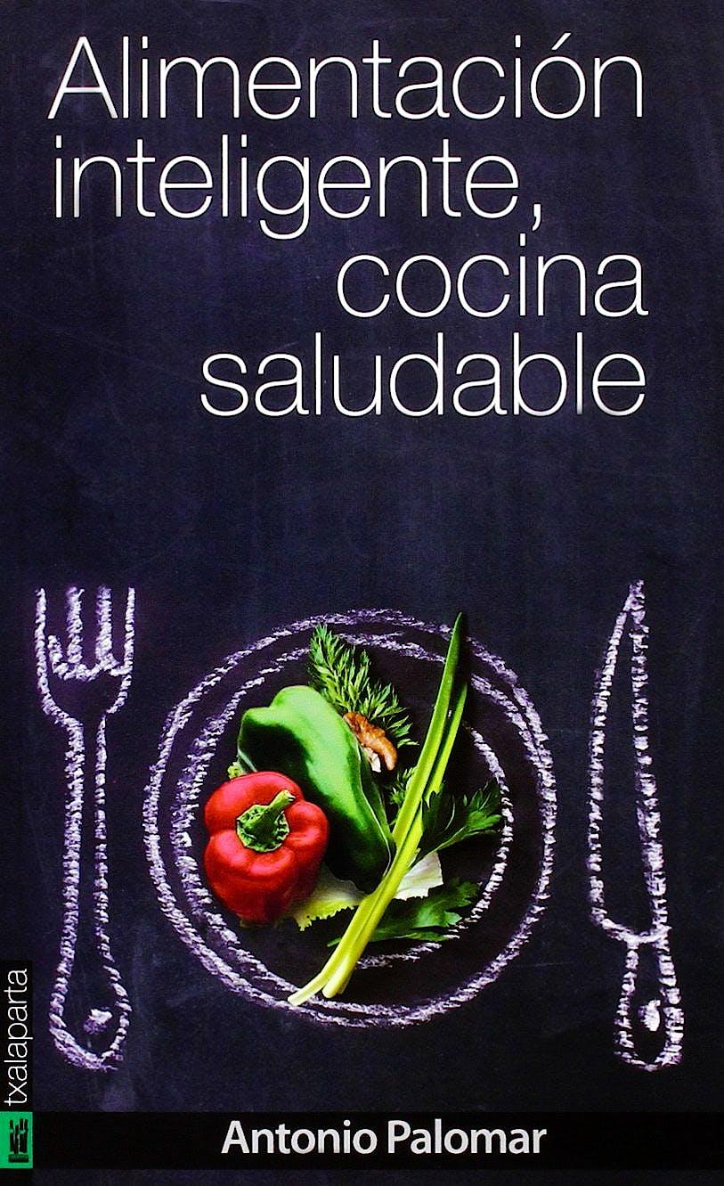Portada del libro 9788415313946 Alimentacion Inteligente