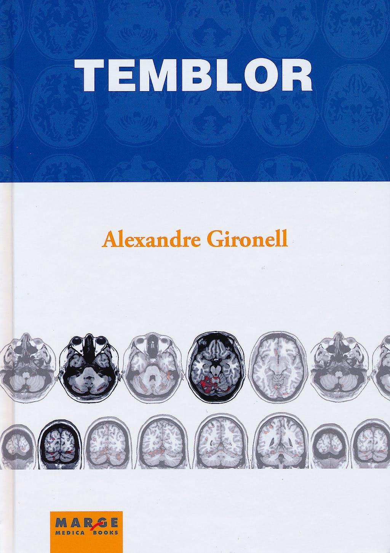 Portada del libro 9788415340188 Temblor