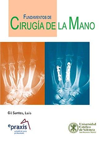 Portada del libro 9788415529316 Fundamentos de Cirugía de la Mano
