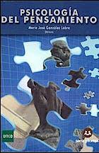 Portada del libro 9788415550280 Psicologia del Pensamiento