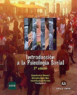 Portada del libro 9788415550402 Introduccion a la Psicologia Social (Libro de Teoria + Cuaderno de Investigacion + Cd-Rom)