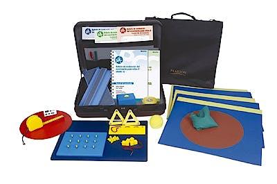 Portada del libro 9788415552802 Mabc-2. Bateria de Evaluacion del Movimiento para Niños (Juego Completo)