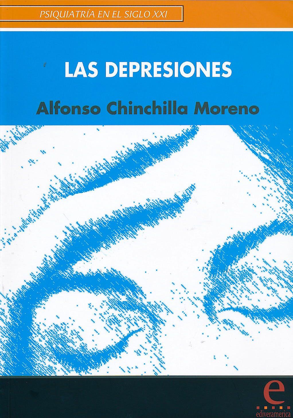 Portada del libro 9788415734048 Las Depresiones. Psquiatría en el Siglo XXI