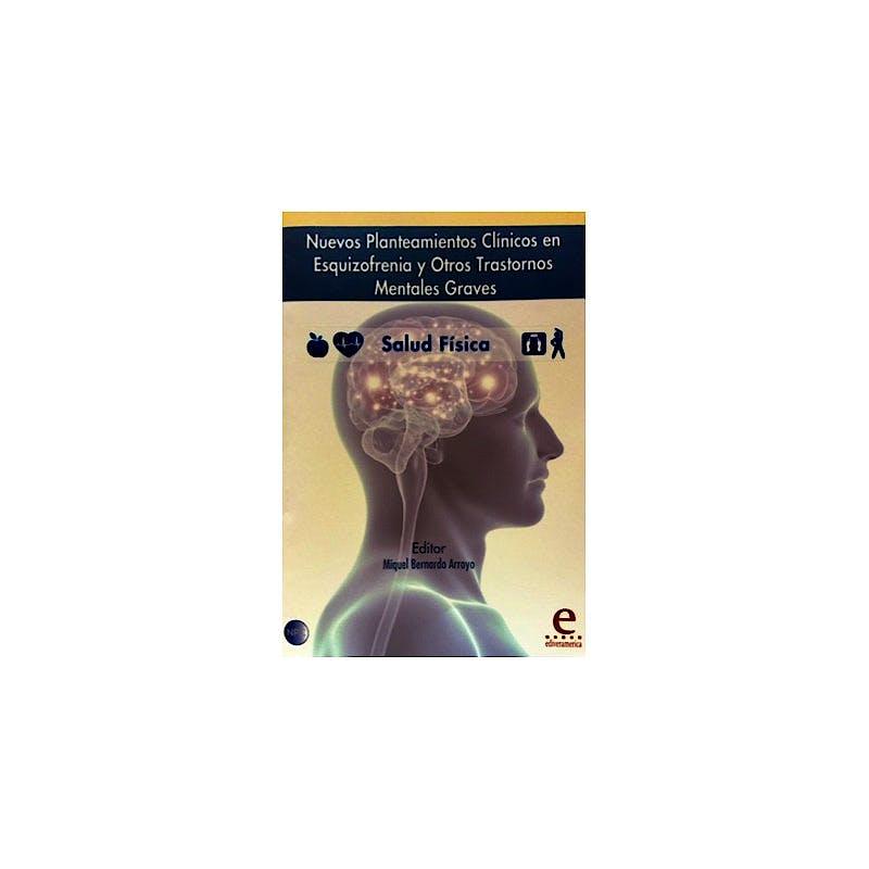 Portada del libro 9788415734130 Nuevos Planteamientos Clínicos en Esquizofrenia. 30 Herramientas Esenciales de Evaluación Estandarizada