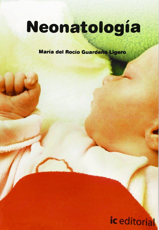 Portada del libro 9788415848332 Neonatologia