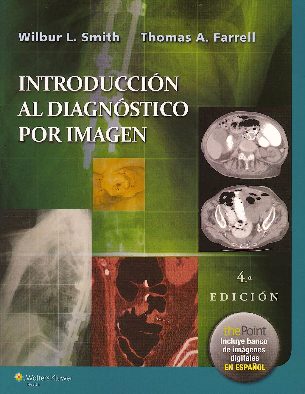 Portada del libro 9788416004171 Introducción al Diagnóstico por Imagen + Acceso Online