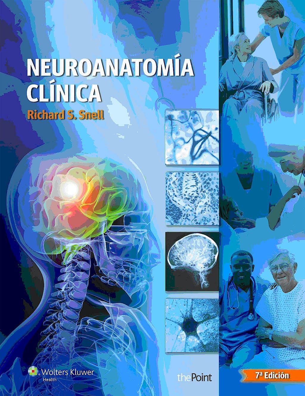 Producto: Neuroanatomía Clínica + Acceso Online