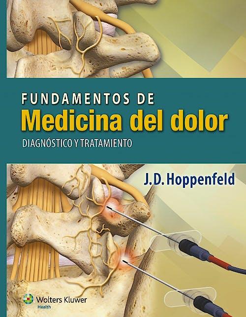 Portada del libro 9788416004324 Fundamentos de Medicina del Dolor. Diagnóstico y Tratamiento