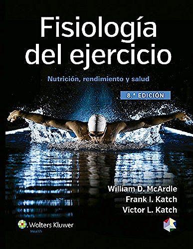 Portada del libro 9788416004706 Fisiología del Ejercicio. Nutrición, Rendimiento y Salud