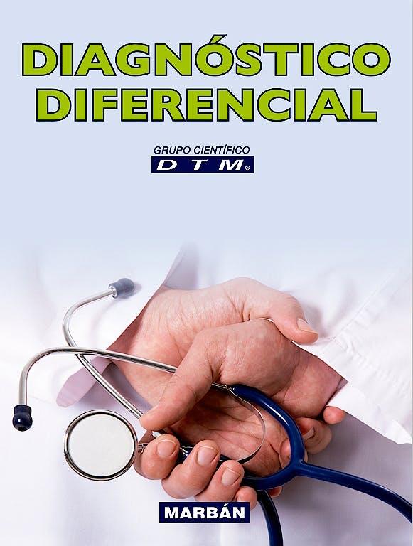 Portada del libro 9788416042203 Diagnóstico Diferencial. DTM