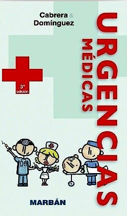 Portada del libro 9788416042326 Urgencias Médicas (Edición Bolsillo)