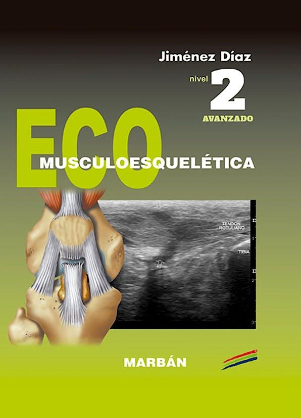 Portada del libro 9788416042340 Eco Musculoesquelética, Nivel 2 Avanzado
