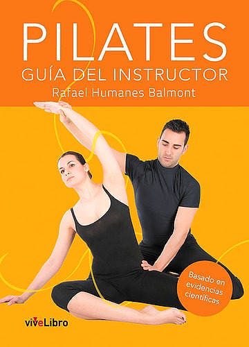 Portada del libro 9788416097951 Pilates. Guía del Instructor