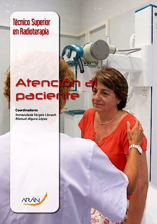 Portada del libro 9788416141579 Atencion al Paciente